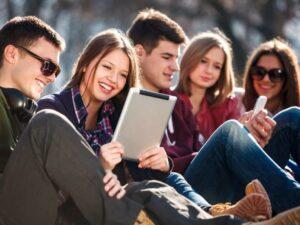 Социальные сети   Стом Медиа, маркетинговое агентство