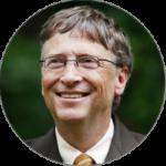 Билл Гейтс - Если вас нет в интернете, вас нет в бизнесе | Стом Медиа, маркетинговое агентство