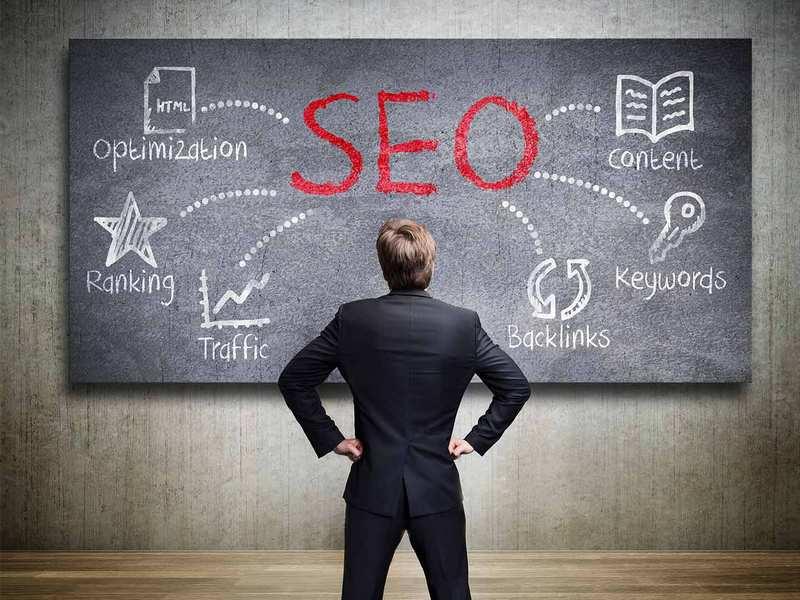 seo продвижение сайта | Stom Media, маркетинговое агентство