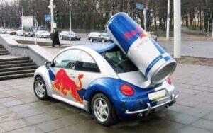 Брендирование автомобиля, реклама на машине | рекламное агентство Stom Media