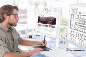 Разработка сайта для стоматологии | рекламное агентство Stom Media