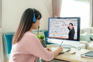 Онлайн обучение - образование без границ | маркетинговое агентство Stom Media