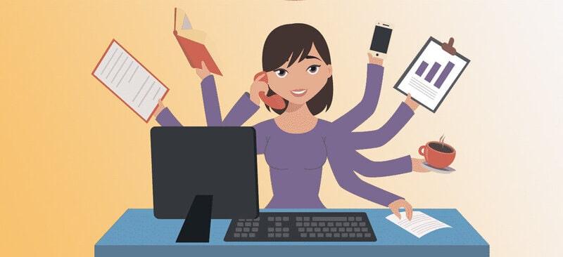 Направления в работе SMM-специалиста | рекламное агентство Stom Media