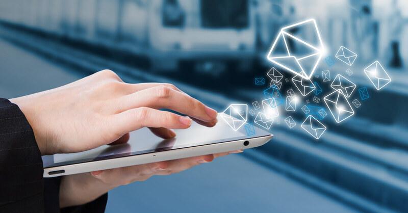 Рейинг сервисов email-рассылок | рекламное агентство Stom Media