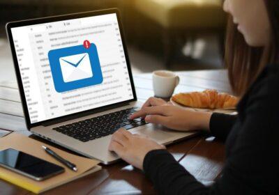 Рейинг сервисов email-рассылок